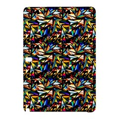 Abstract Pattern Design Artwork Samsung Galaxy Tab Pro 12 2 Hardshell Case