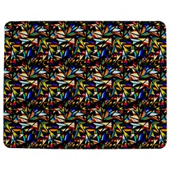 Abstract Pattern Design Artwork Jigsaw Puzzle Photo Stand (rectangular)