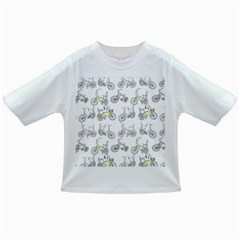 Bicycle Bike Sport Infant/Toddler T-Shirts