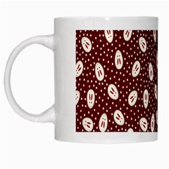 Animals Rabbit Kids Red Circle White Mugs