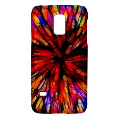 Color Batik Explosion Colorful Galaxy S5 Mini