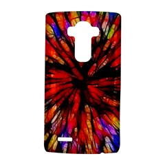 Color Batik Explosion Colorful LG G4 Hardshell Case