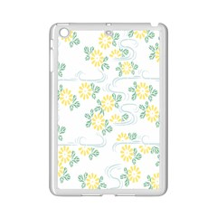 Flower Arrangements Season Sunflower iPad Mini 2 Enamel Coated Cases