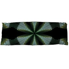 Lines Abstract Background Body Pillow Case (dakimakura)