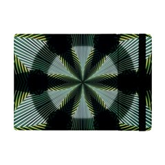 Lines Abstract Background Ipad Mini 2 Flip Cases