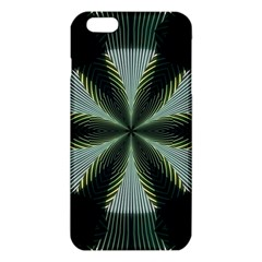 Lines Abstract Background iPhone 6 Plus/6S Plus TPU Case