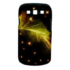 Particles Vibration Line Wave Samsung Galaxy S Iii Classic Hardshell Case (pc+silicone)