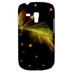 Particles Vibration Line Wave Galaxy S3 Mini