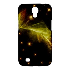 Particles Vibration Line Wave Samsung Galaxy Mega 6 3  I9200 Hardshell Case