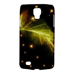 Particles Vibration Line Wave Galaxy S4 Active