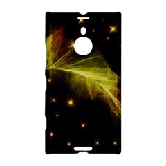 Particles Vibration Line Wave Nokia Lumia 1520