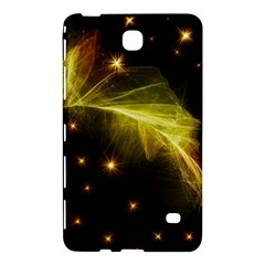 Particles Vibration Line Wave Samsung Galaxy Tab 4 (7 ) Hardshell Case