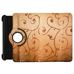 Texture Material Textile Gold Kindle Fire Hd 7