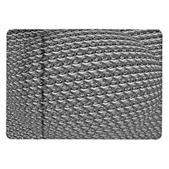 Mandelbuld 3d Metalic Samsung Galaxy Tab 10.1  P7500 Flip Case