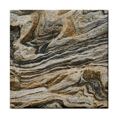 Rock Texture Background Stone Tile Coasters