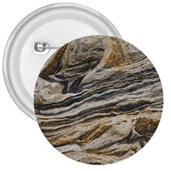 Rock Texture Background Stone 3  Buttons