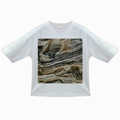 Rock Texture Background Stone Infant/toddler T Shirts