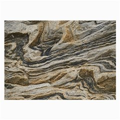 Rock Texture Background Stone Large Glasses Cloth