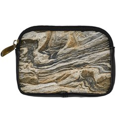 Rock Texture Background Stone Digital Camera Cases