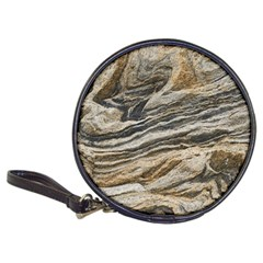 Rock Texture Background Stone Classic 20 Cd Wallets