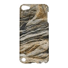 Rock Texture Background Stone Apple Ipod Touch 5 Hardshell Case
