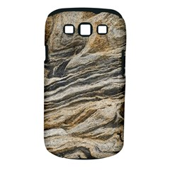 Rock Texture Background Stone Samsung Galaxy S Iii Classic Hardshell Case (pc+silicone)