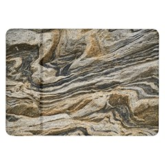 Rock Texture Background Stone Samsung Galaxy Tab 8 9  P7300 Flip Case