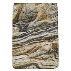 Rock Texture Background Stone Flap Covers (l)