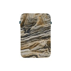 Rock Texture Background Stone Apple Ipad Mini Protective Soft Cases