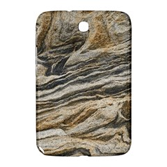 Rock Texture Background Stone Samsung Galaxy Note 8 0 N5100 Hardshell Case