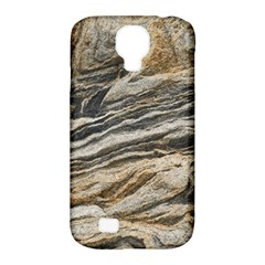 Rock Texture Background Stone Samsung Galaxy S4 Classic Hardshell Case (pc+silicone)