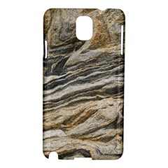 Rock Texture Background Stone Samsung Galaxy Note 3 N9005 Hardshell Case