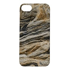 Rock Texture Background Stone Apple Iphone 5s/ Se Hardshell Case