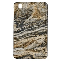 Rock Texture Background Stone Samsung Galaxy Tab Pro 8 4 Hardshell Case