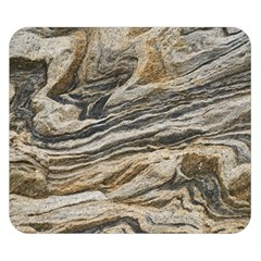 Rock Texture Background Stone Double Sided Flano Blanket (Small)