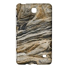 Rock Texture Background Stone Samsung Galaxy Tab 4 (8 ) Hardshell Case