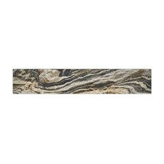 Rock Texture Background Stone Flano Scarf (mini)