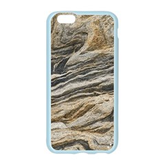 Rock Texture Background Stone Apple Seamless iPhone 6/6S Case (Color)