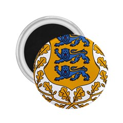 Coat of Arms of Estonia 2.25  Magnets