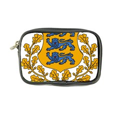 Coat of Arms of Estonia Coin Purse