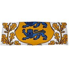 Coat of Arms of Estonia Body Pillow Case Dakimakura (Two Sides)