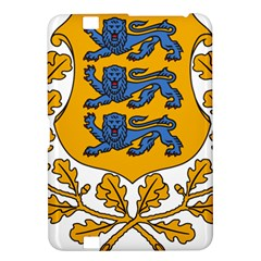 Coat of Arms of Estonia Kindle Fire HD 8.9