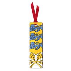 Coat of Arms of Estonia Small Book Marks