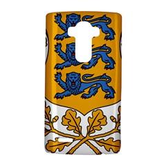 Coat of Arms of Estonia LG G4 Hardshell Case