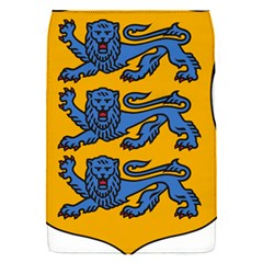Lesser Arms of Estonia  Flap Covers (S)