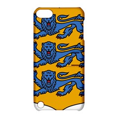 Lesser Arms of Estonia Apple iPod Touch 5 Hardshell Case with Stand