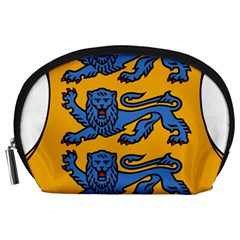 Lesser Arms of Estonia Accessory Pouches (Large)