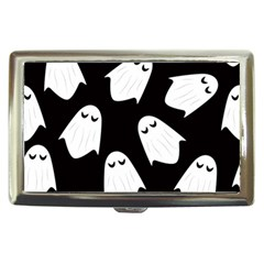 Ghost Halloween Pattern Cigarette Money Cases