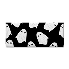 Ghost Halloween Pattern Cosmetic Storage Cases