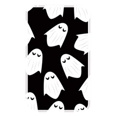 Ghost Halloween Pattern Memory Card Reader
